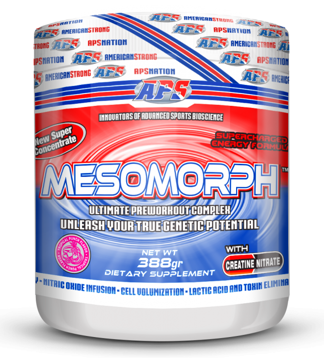 APS Mesomorph 25 serv-big