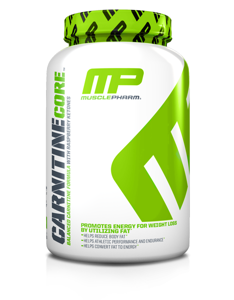 MusclePharm Carnitine Core Caps-big