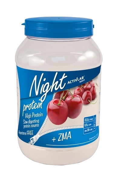 ActivLab Night Protein + ZMA 1 kg-big