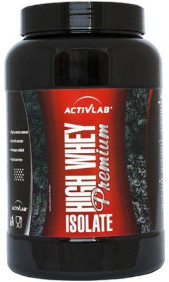 ActivLab High Whey Isolate Premium 1,32 kg