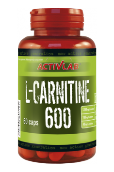 ActivLab L-Carnitine 600-big