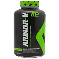 MusclePharm Armor-V 180 caps-big