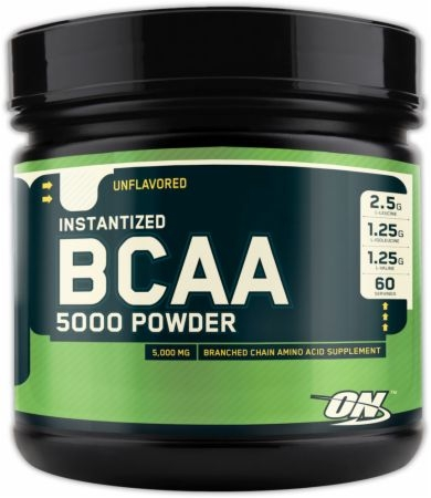 ON BCAA Powder 345 g-big