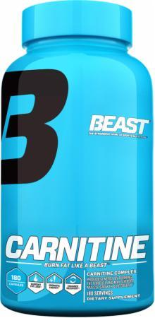 Beast Carnitine 180 caps-big