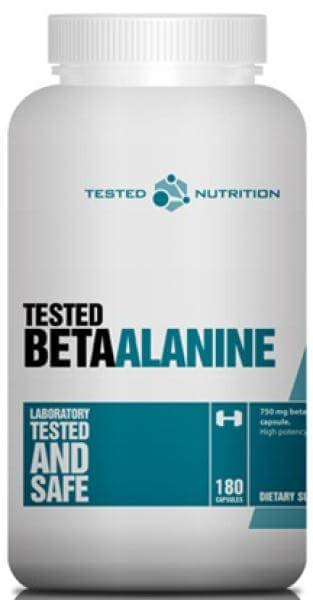 Tested Nutrition Beta-alanine