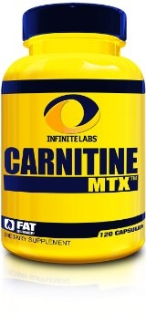 Infinite Labs Carnitine Mtx
