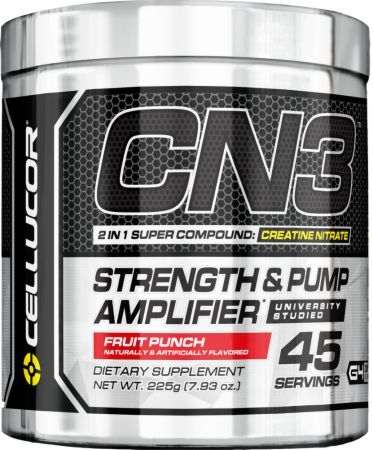 CELLUCOR CN3 Creatine-big