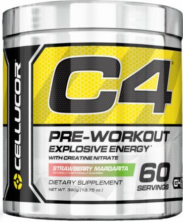 Cellucor C4 60 serv-big