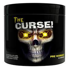 Cobra Labs The Curse 50 serv-big