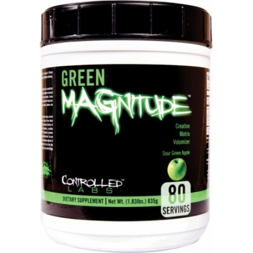 Controlled Labs Green Magnitude 80 serv