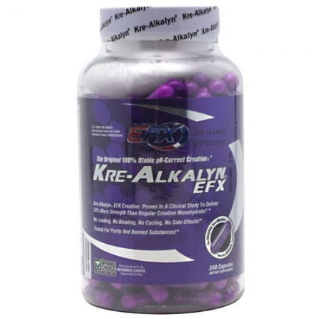 EFX Kre-Alkalyn 120 caps-big