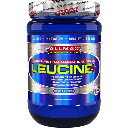 AllMax Nutrition Leucine-big