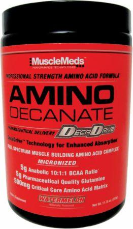 MuscleMeds Amino Decanate 30 serv-big