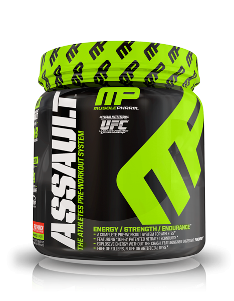 MusclePharm Assault New 20 serv-big