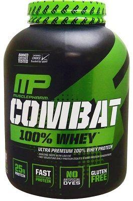 MusclePharm Combat Whey 2.3 kg-big