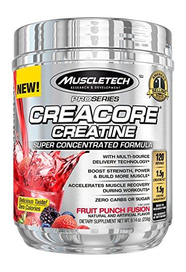 Muscletech Creacore Creatine Pro Series 120 serv-big