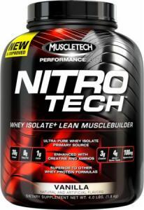 Muscletech Nitro-Tech 1,8 kg-big