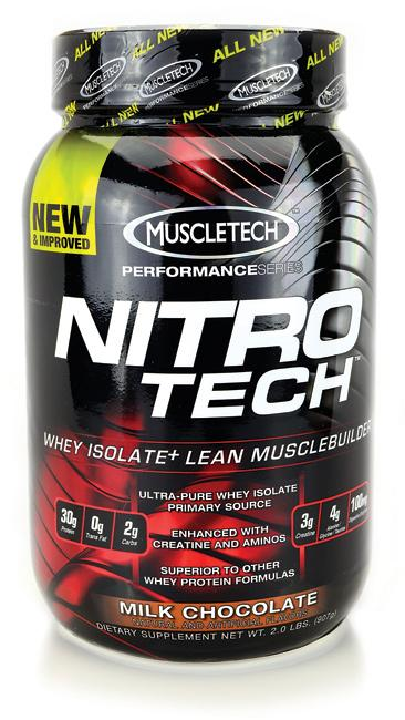 Muscletech Nitro-Tech New 908 g-big