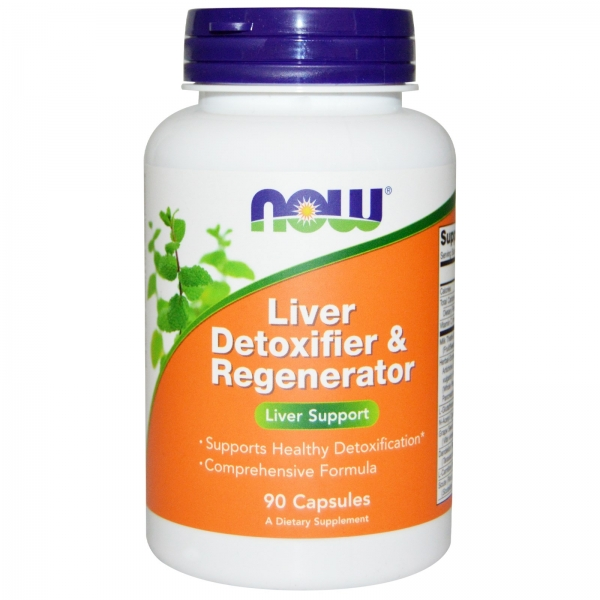 Now Liver Detoxifier & Regenerator-big