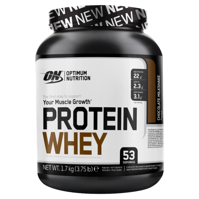 ON Protein Whey 1.7 kg-big