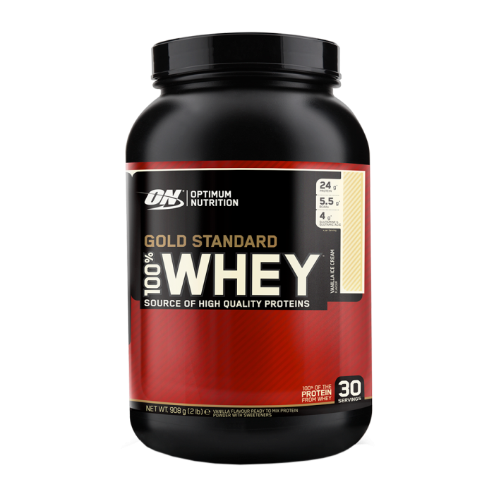 ON Whey Standard Gold 908 g