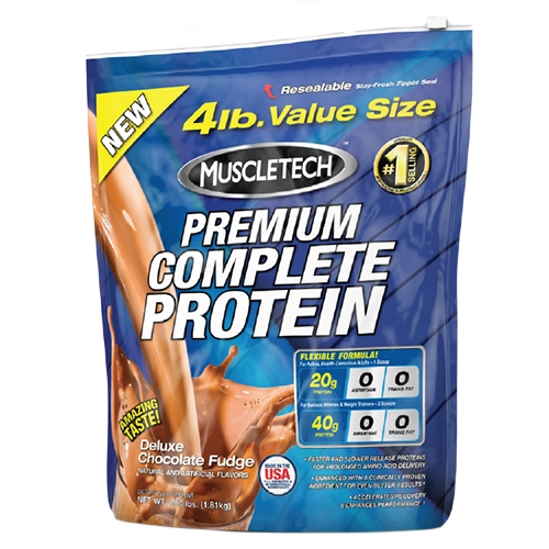 Muscletech Premium Complete Protein 1,8 kg
