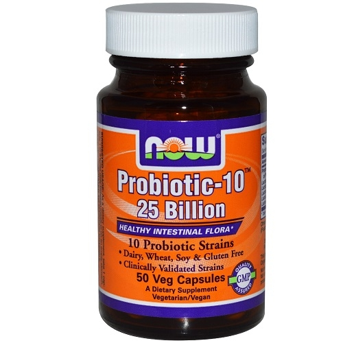 Now Pro Biotic 10 25 bilion-big