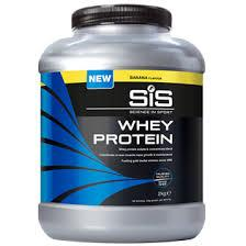 SIS Whey Protein 2 kg-big