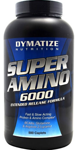 Dymatize Super Amino 6000 345 caps-big