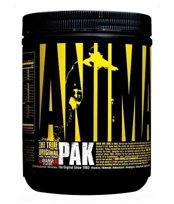 Universal Animal Pak Powder 42 serv