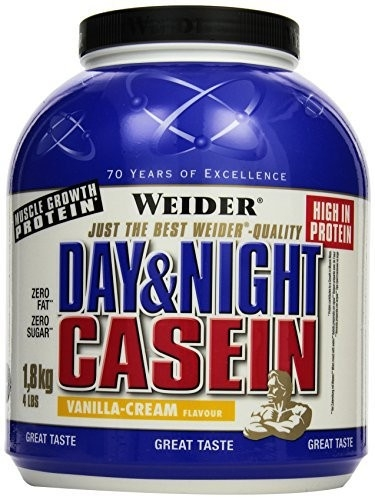 Weider Day & Night Casein 1800g-big