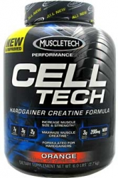 Muscletech Cell-Tech Performance 2.7 kg