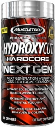 Muscletech Hydroxycut Next Generation 100 caps