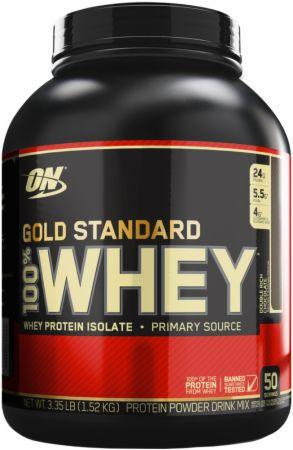 ON Whey Standard Gold 2,3 kg USA